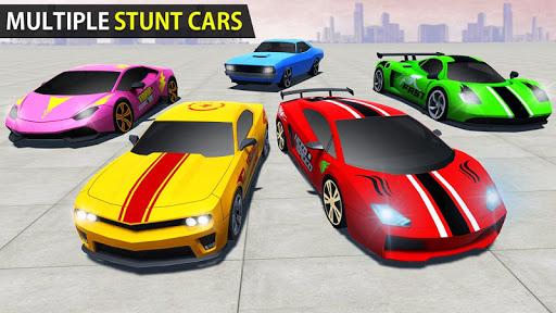 Mega Ramp Car Racing Stunts 3D: New Car Games 2020 2.7 screenshots 12