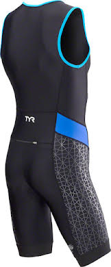 TYR Men's Competitor Singlet alternate image 2