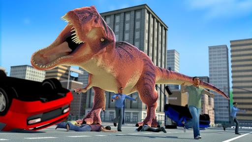 Dino Simulator 2019 screenshot 5