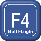 Multiple Login 4 for Facebook