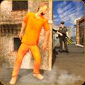 Prison Jail Escape - Survival Escape Mission icon