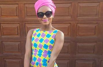 Actress Khayakazi Kula found her calling after her man dumped her.