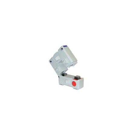 Strömtransformator delbar, 100A, 1,25 VA
