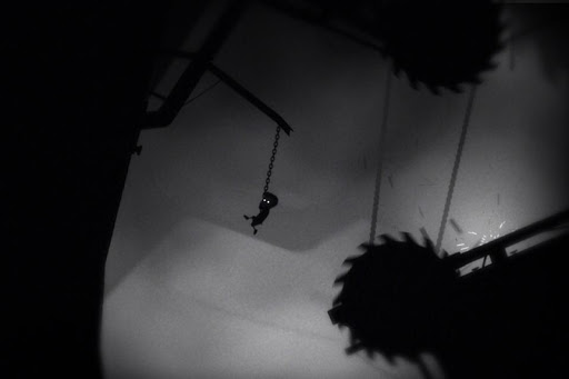 LIMBO screenshot 5