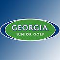 Georgia Junior Golf icon