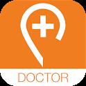 Visitami - Versione per Medico icon