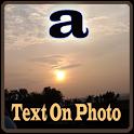 ImagTex - Text On Photos icon