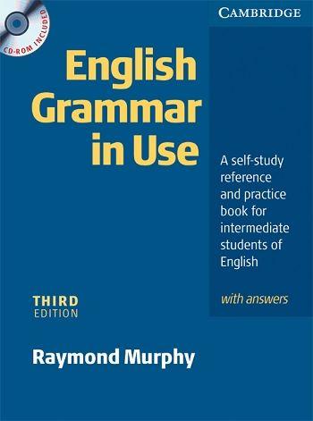 Các tài liệu luyện ngữ pháp Tiếng Anh 9780521537629