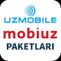 Uzmobile Mobiuz Paketlari icon