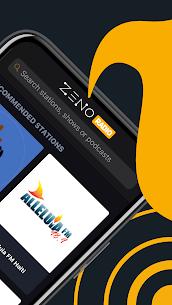Baixar Zeno Radio Para Celular Última Versão – {Atualizado Em 2021} 2