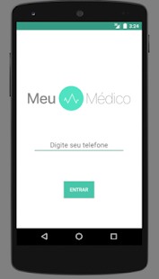 Meu Médico- screenshot thumbnail