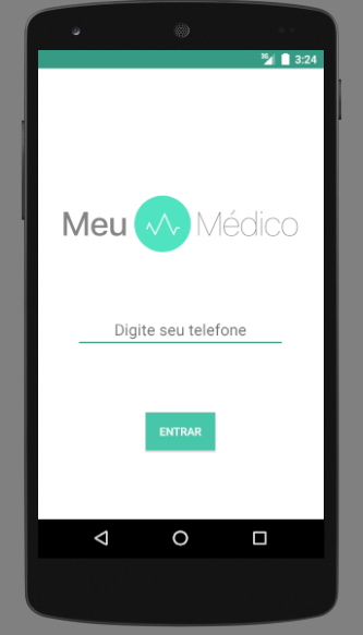 Meu Médico- screenshot