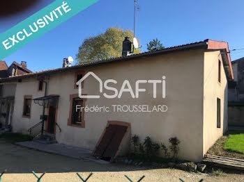 maison à Dombasle-en-Argonne (55)