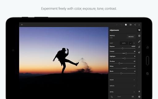Adobe Photoshop Lightroom CC 3.6 screenshots 10