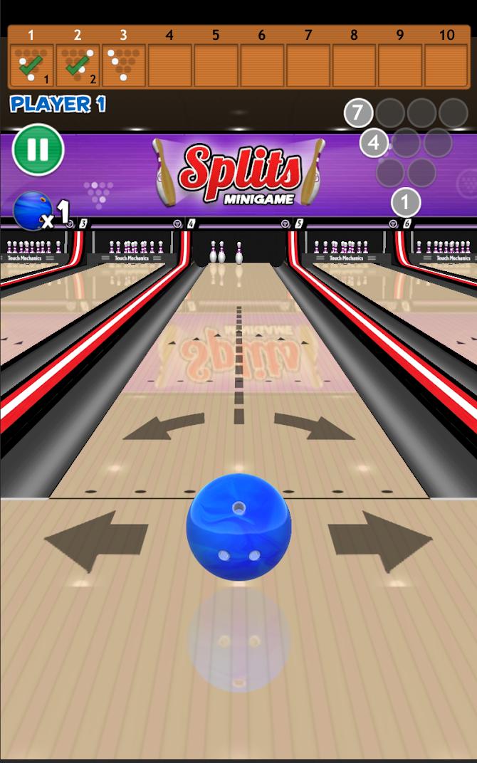 Strike! Ten Pin Bowling Android 22