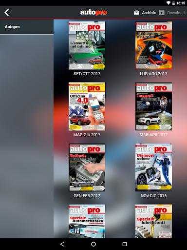 AutoPro 5.6 screenshots 6