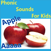 Tải Game Phonic Sounds for kids
