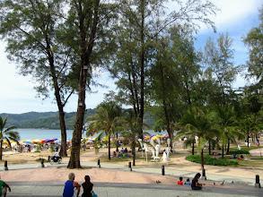 Photo: #001-Patong sur l'île de Phuket