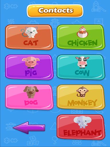 Toddler MyPhone 1.2 screenshots 11