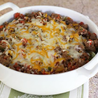 Ground Beef Casserole Light Recipes