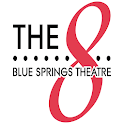 Blue Springs 8 Theatre icon
