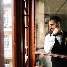 Wedding photographer Andrey Makarov (OverLay). Photo of 05.11.2018