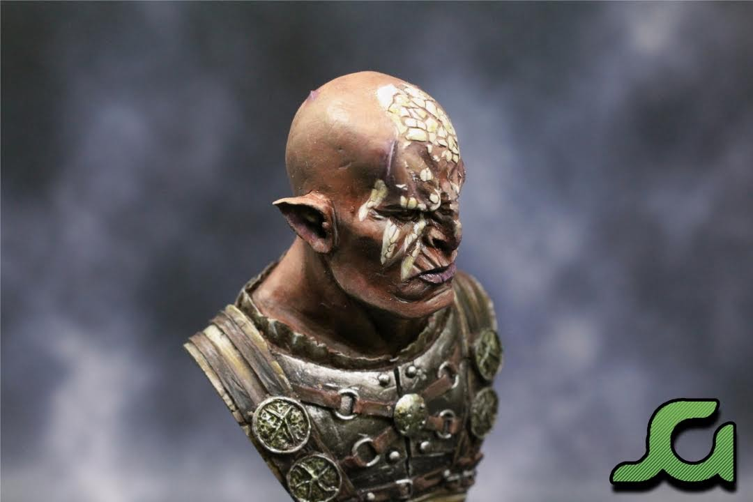 Orc General Side