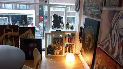 Photo: Galerie Pretty Portal; JANA & JS et al.