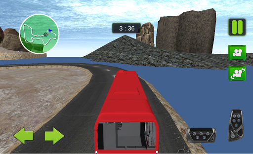 Tourist Bus 1.6 screenshots 12