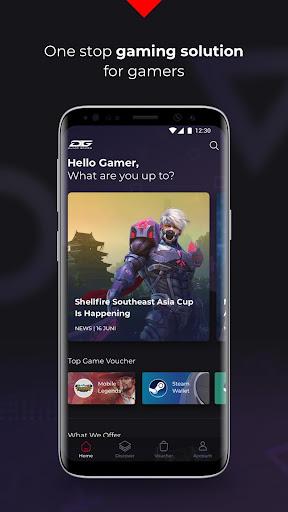 Dunia Games 2.0.1.2 1