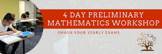 Preliminary Advanced Mathematics Holiday Course