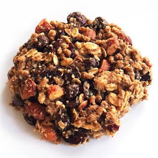 No Bake All Bran Cookies Recipes.