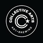 Collective Arts Apple & Cherry Cider