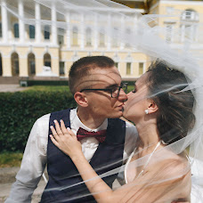 Wedding photographer Anastasiya Zema (4jpeg). Photo of 19.06.2019