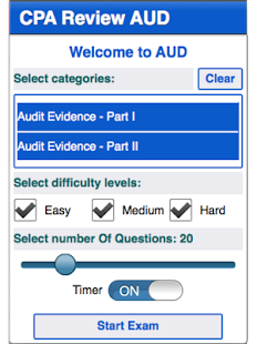 CPA Review - AUD- screenshot thumbnail