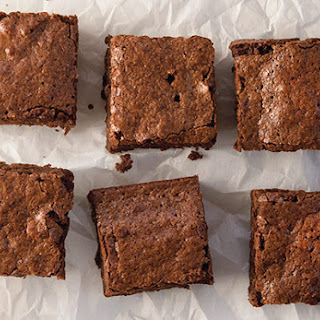 One-Pot Cocoa Brownies