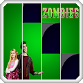 Disney's Zombies Someday Piano game