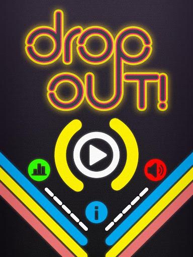 免費下載街機APP|Drop Out! app開箱文|APP開箱王