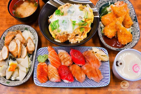 盛村日本料理