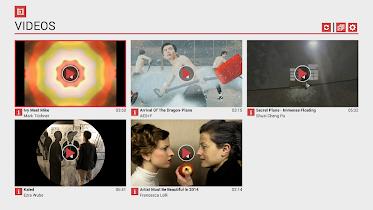 Vidivit -  Digital Art Player - screenshot thumbnail 01