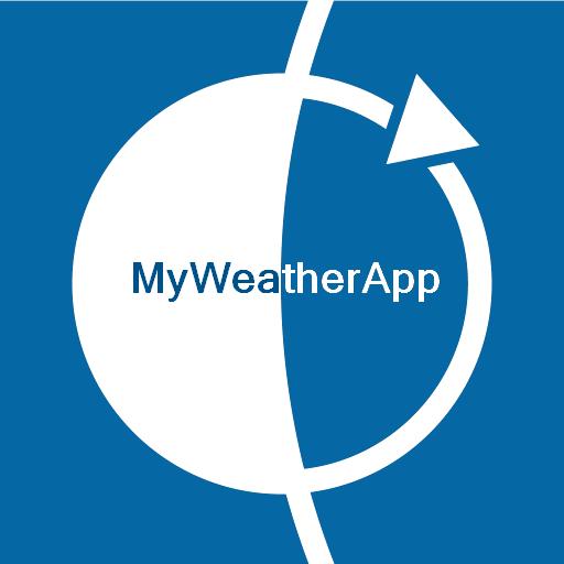 My Weather App Icon