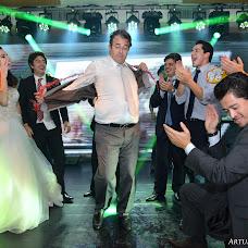 Wedding photographer Artur Poladian (poladian). Photo of 14.12.2015