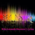 Hits Animals Maroon 5 Lyrics icon
