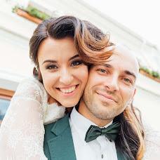 Wedding photographer Oleg Krasovskiy (krasovski). Photo of 24.09.2016