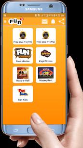 Fun Tv App: ERTUGRUL GHAZI in Urdu 1