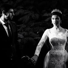 Wedding photographer Madina Kurbanova (MADONA). Photo of 01.02.2017