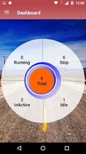 Bonrix GPS Live Track - náhled