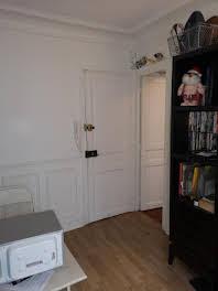 Appartement 2 pièces 26,29 m2