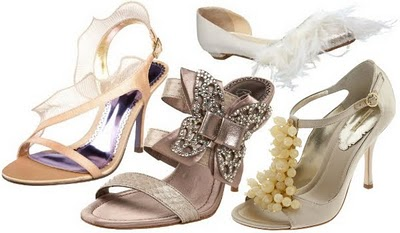 former#wedding#shoes