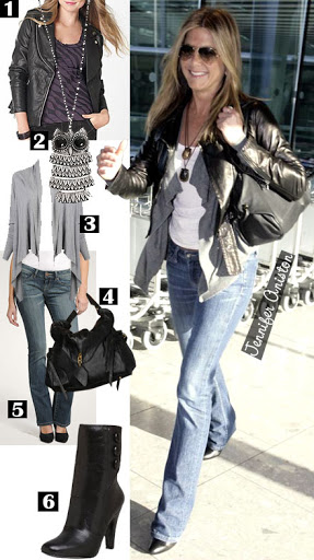 Jennifer Aniston Winter Fashion Glam Celebrity 39 S Shoes Celebrity Fashion Celebrity Hair